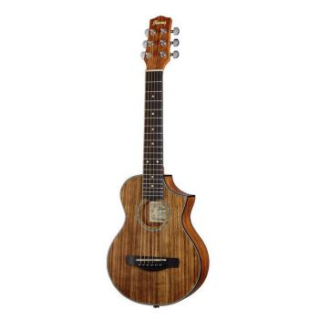 Ibanez EWP14WB OPN Guitarra Acústica Piccolo con Funda
