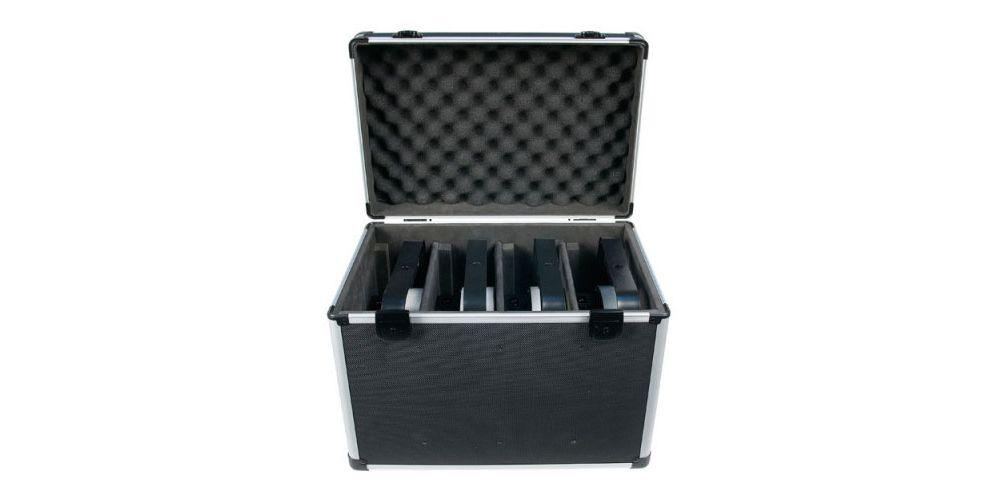dap audio case d7011 front