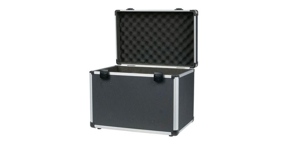 dap audio case d7011 open