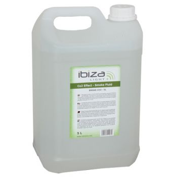 Ibiza Light Smoke CO2 5L Liquido de Humo