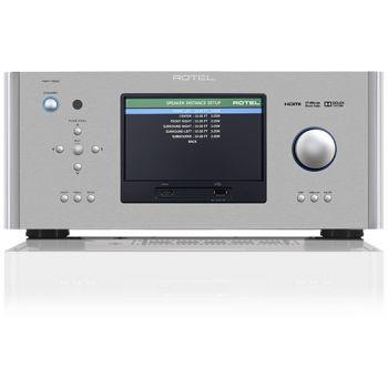ROTEL RSP-1582 Silver Previo Procesador AV RSP 1582