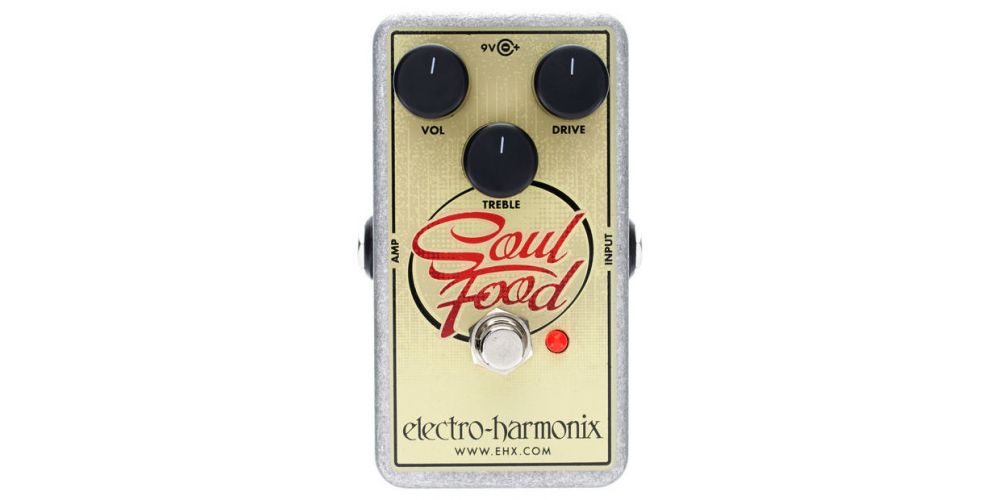electro harmonix nano soul food 3