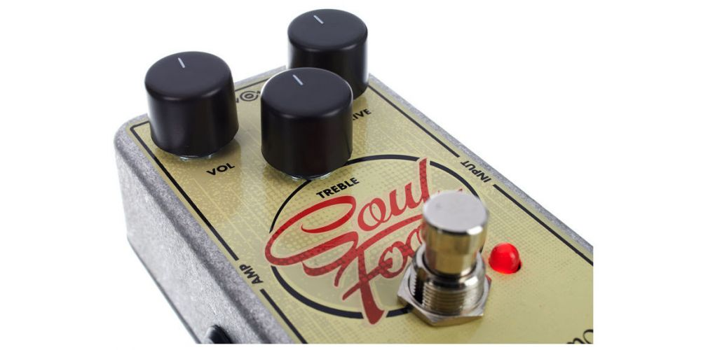 electro harmonix nano soul food 5