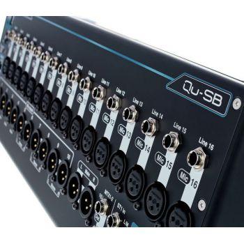 Allen & Heath QU-SB Mezclador digital portatil