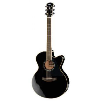 YAMAHA CPX700II BL Guitarra Electro acustica