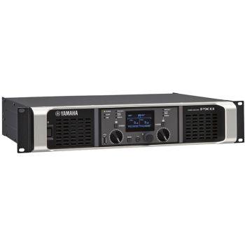 Yamaha PX8 Amplificador de Potencia