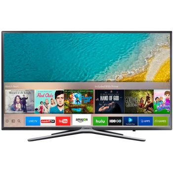 "SAMSUNG UE55M5505 Tv 55"" Smart Tv Full HD"