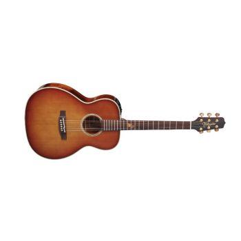 Takamine Auditorium OM TF77 Guitarra Electo-Acustica