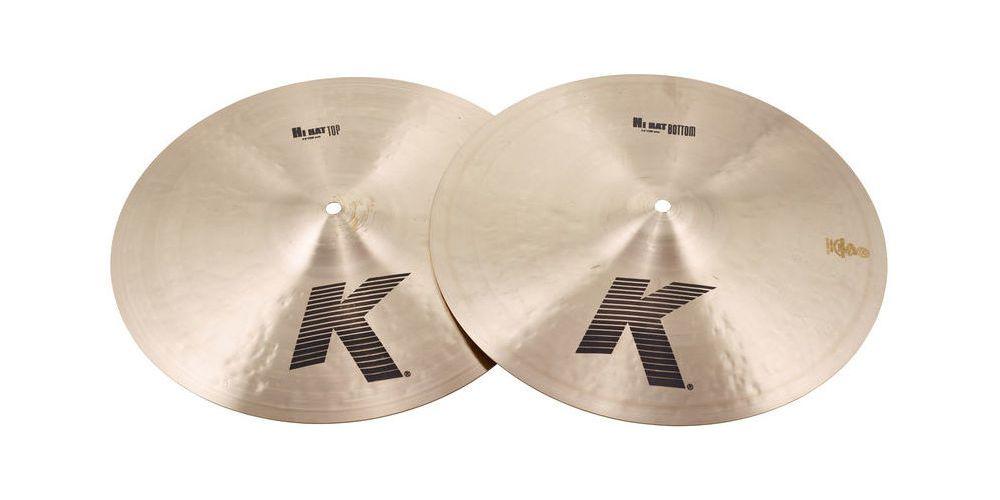 Comprar Zildjian 14 K Series Hi Hat