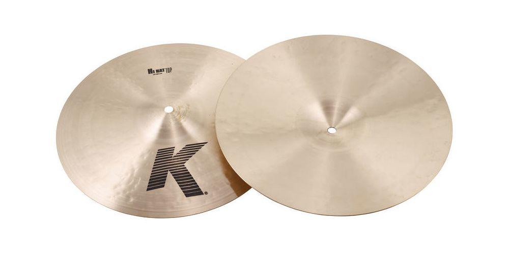 Oferta Zildjian 14 K Series Hi Hat