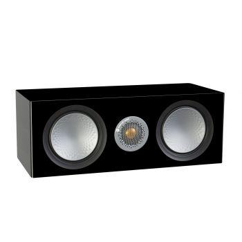 MONITOR AUDIO SILVER C150 Black Gloos