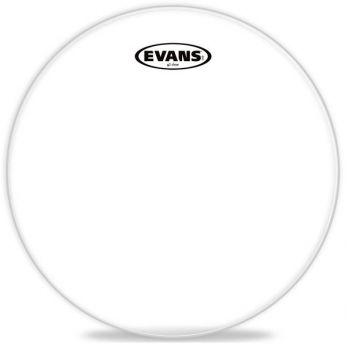 Evans 08 G2 Clear Parche de Tom TT08G2