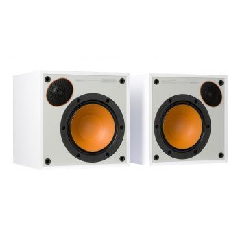 Monitor Audio Monitor 50 White Pareja Altavoces
