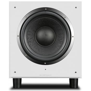 WHARFEDALE SW10 White Subwoofer