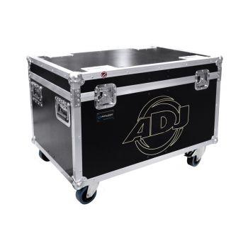 American Dj ADJ Touring Case 4xVizi QWash / HexWash