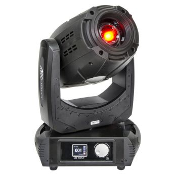 AFX Light HOT BEAM-3R Cabeza Movil 3 en 1 Beam/Spot/Wash