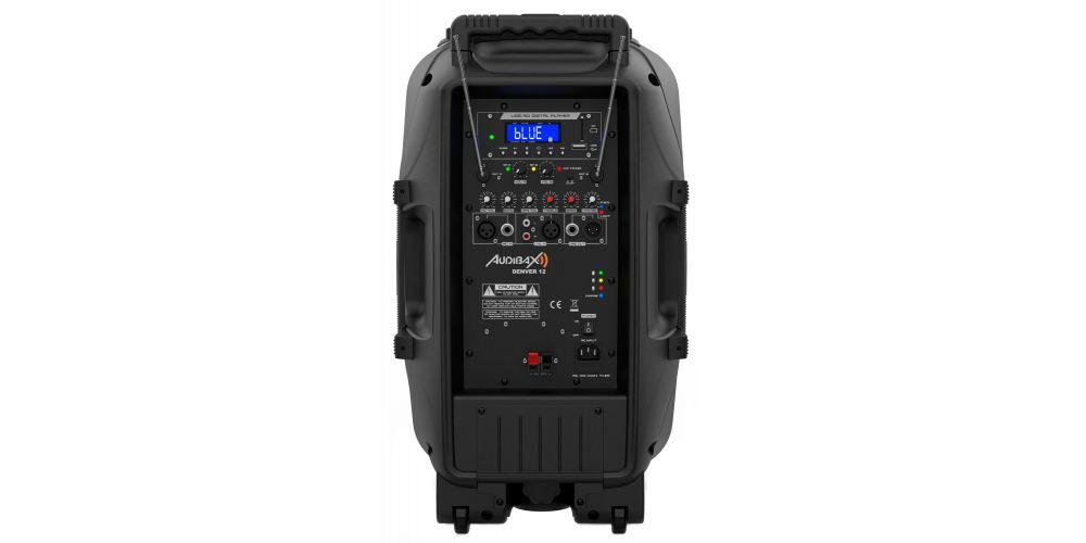 audibax denver 12 altavoz portatil