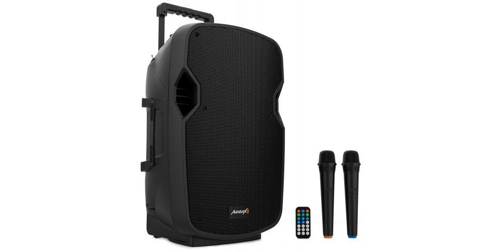 audibax denver 12 altavoz portatil 12pulgadas