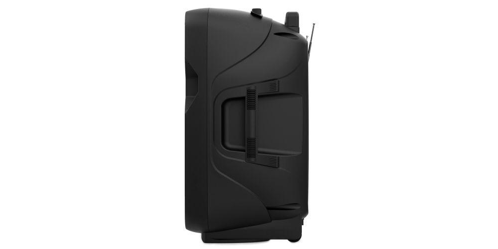 audibax denver 12 altavoz portatil 12pulgadas amplificado