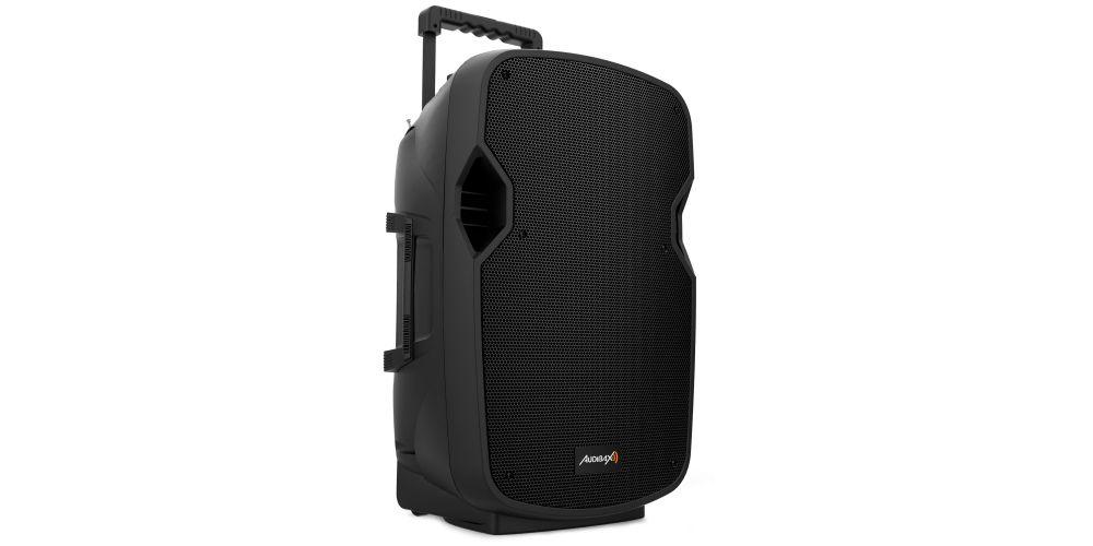 audibax denver 12 altavoz portatil 12pulgadas amplificado oferta