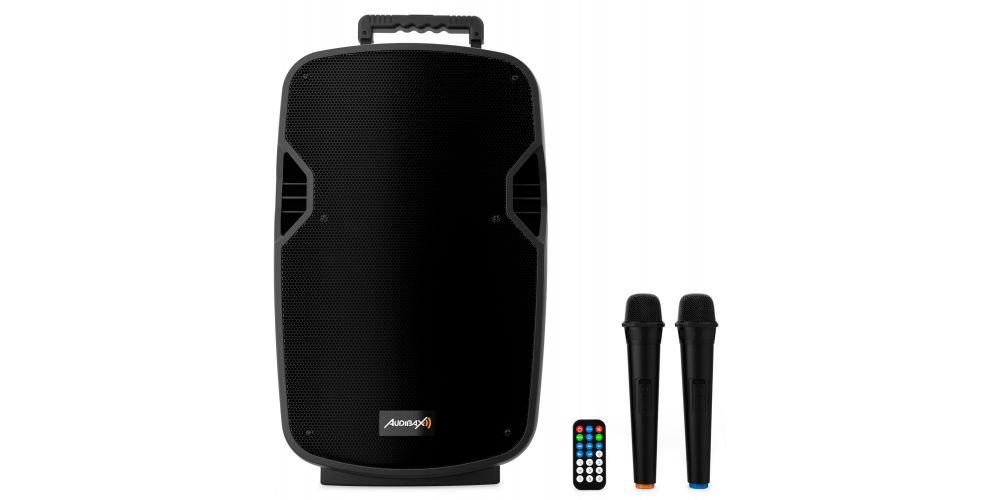 audibax denver 12 altavoz portatil 12pulgadas oferta