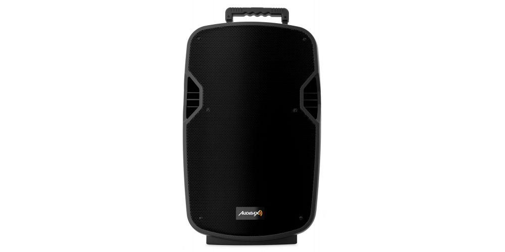 audibax denver 12 altavoz portatil amplificado