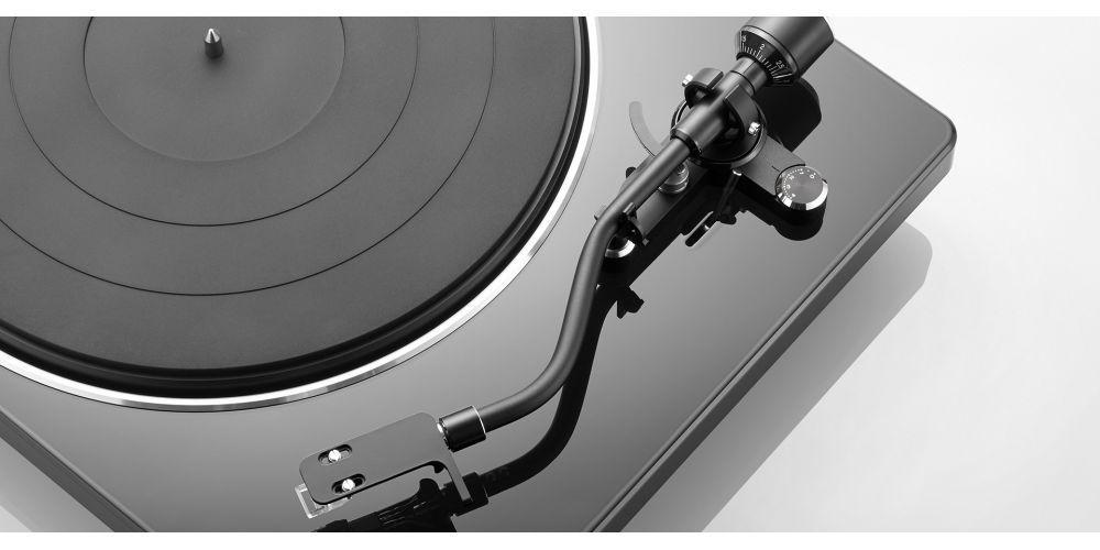 denon dp400 giradiscos previo phono conexiones brazo s