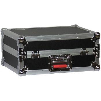 Gator G-TOUR-TT1200 Flightcase Compatible con todos los Giradiscos del Estilo Technics 1200