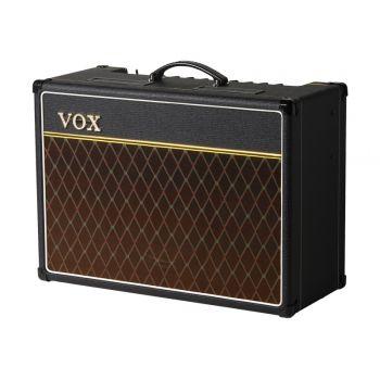 Vox AC15C1X Combo Guitarra Eléctrica