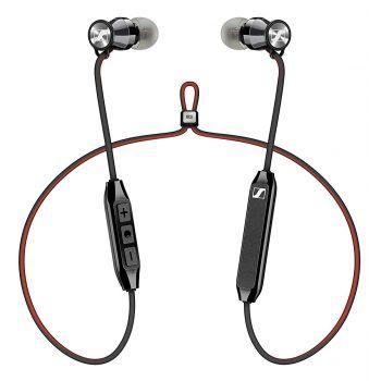 Sennheiser MOMENTUM FREE IEBT SW BLACK Auriculares IN EAR con Bluetooth