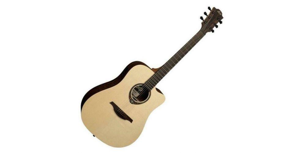 lag t270dce guitarra electro acústica