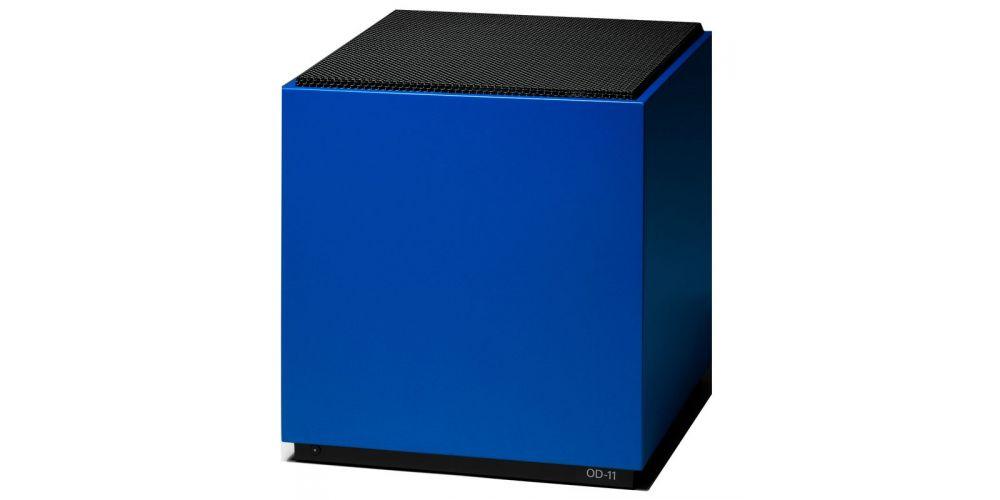 teenage engineering od 11 blue