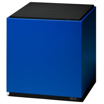 Teenage Engineering OD 11 Blue Altavoz Wifi