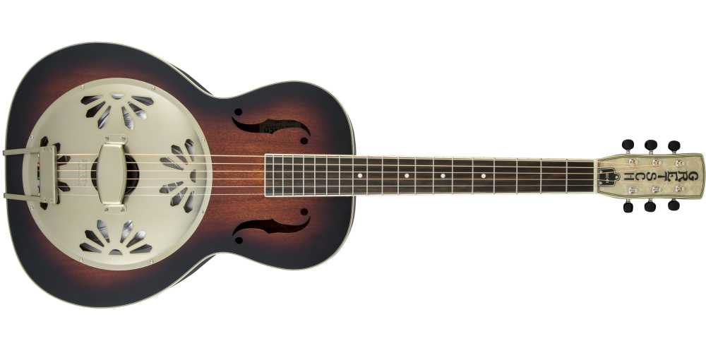 Gretsch G9201 Honey Dipper™ Round Neck Resonator Guitar