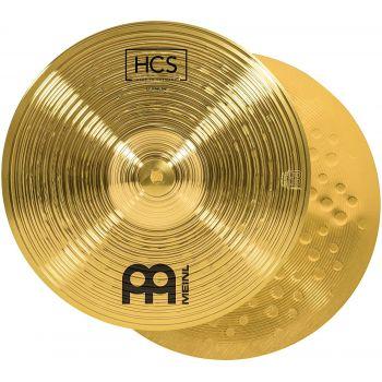 Meinl HCS13H Platillo Hi-Hat 13