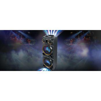 Muse M-1988 DJ Altavoz Bluetooth USB