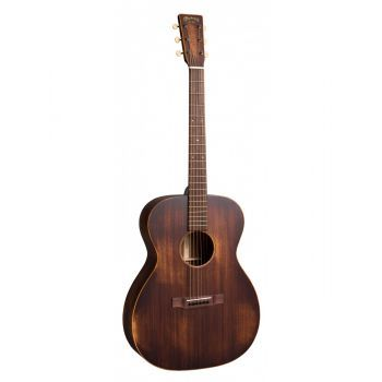 Martin 00015M STREET Guitarra Acústica con Funda