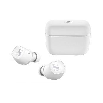 Sennheiser CX 400BT True Wireless White Intrauriculares Bluetooth