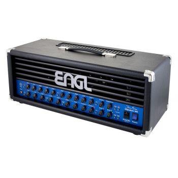 Engl Steve Morse Signature 100 E 656 Amplificador de Guitarra Eléctrica