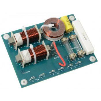 Qtx Filtros 2 Vías 2KHz 200W 4/8 Ohm 900.592UK