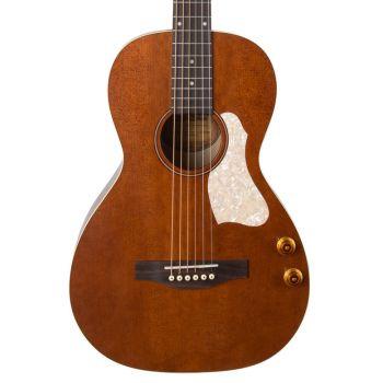 Art & Lutherie Roadhouse Havana Brown Q-Discrete. Guitarra Acústica