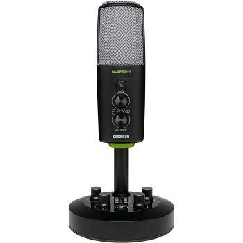 Mackie EM-CHROMIUM Micrófono de Condensador USB