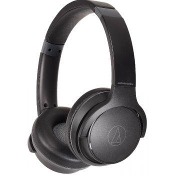 Audio Technica ATH-S220BT BK Auriculares Inalámbricos