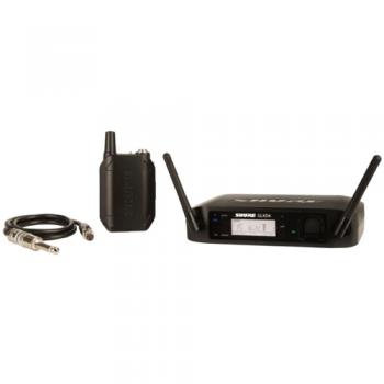 SHURE GLXD14E Microfono inalambrico Digital Para Instrumento
