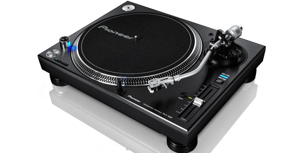 comprar Pioneer PLX 1000