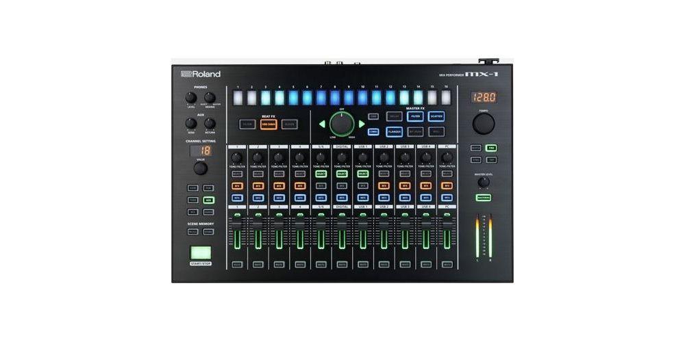Roland MX1 Aira