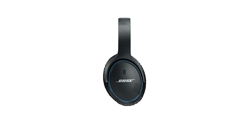 soundlink ae ii auricular inalambricos negro lateral
