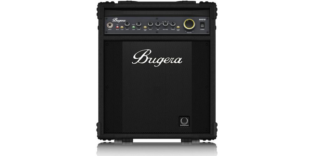 BUGERA BXD12 Combo Bajo 1000 W.