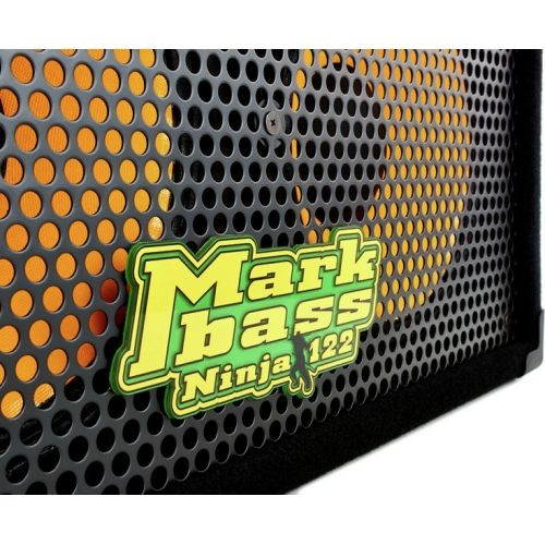 MarkBass NY 122 Ninja 2 x 12
