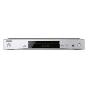 ONKYO BD-SP353-S Lector Blu Ray Silver